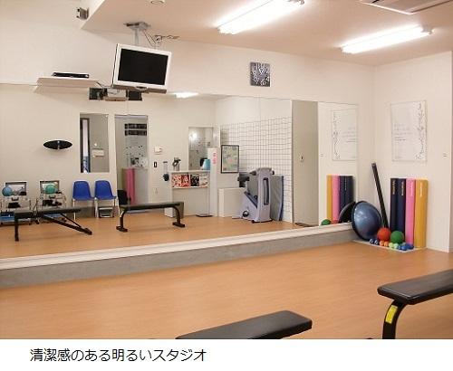 スタジオ HP