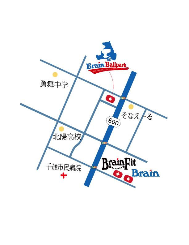 BBP地図